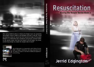 Resuscitation Print Cover